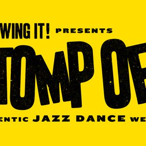 Stomp Off is back!