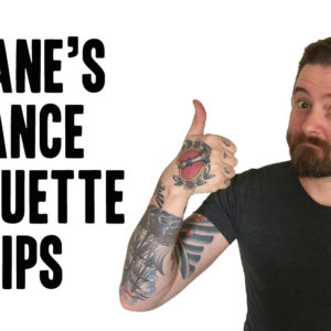 Shane's Dance Etiquette Tips
