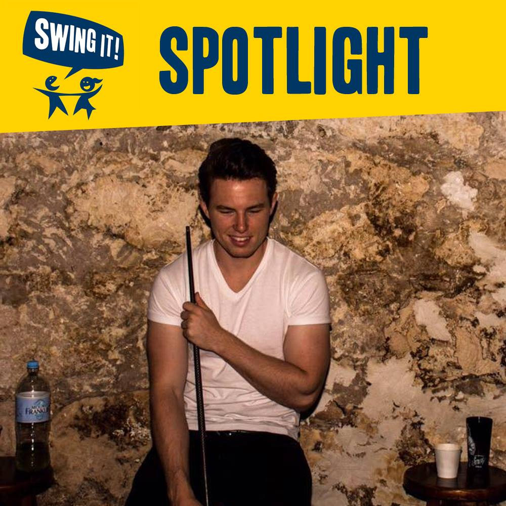 Swing It Spotlight