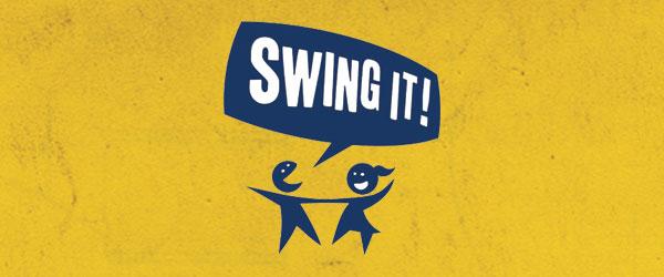 Swingin' The West Australian